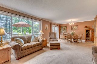 Photo 4: 2804 ST GEORGE Street in Port Moody: Port Moody Centre 1/2 Duplex for sale : MLS®# R2092284