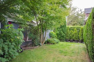 Photo 4: 1 1314 Vining St in Victoria: Vi Fernwood Row/Townhouse for sale : MLS®# 841642