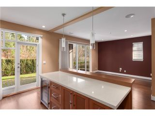 Photo 7: #22-555 Raven Woods Dr in North Vancouver: Roche Point Townhouse for sale : MLS®# V1101407