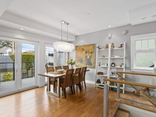 Photo 8: 3323 W 2ND AVENUE in Vancouver: Kitsilano 1/2 Duplex for sale (Vancouver West)  : MLS®# R2538442