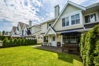 Photo 19: 19 23575 119 Avenue in Maple Ridge: Cottonwood MR Townhouse for sale : MLS®# R2175349