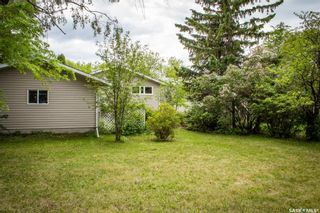 Photo 27: 110 Hatton Avenue East in Melfort: Residential for sale : MLS®# SK858912