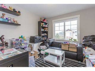 """Photo 17: 104 10151 240 Street in Maple Ridge: Albion Townhouse for sale in """"ALBION STATION"""" : MLS®# R2215867"""