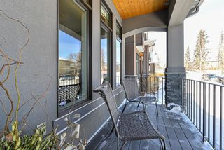Photo 2: 2217 24A Street SW in Calgary: Richmond Semi Detached for sale : MLS®# A1069919
