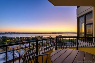 Photo 3: DOWNTOWN Condo for sale : 2 bedrooms : 700 W Harbor Dr #1503 in San Diego