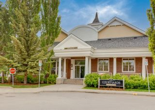 Photo 22: 109 3651 Marda Link SW in Calgary: Garrison Woods Apartment for sale : MLS®# A1116096