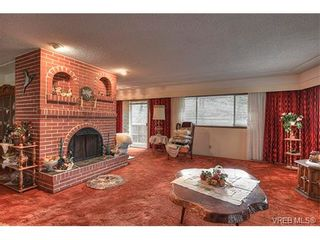 Photo 4: 2958 Munn Rd in VICTORIA: Hi Eastern Highlands House for sale (Highlands)  : MLS®# 749585