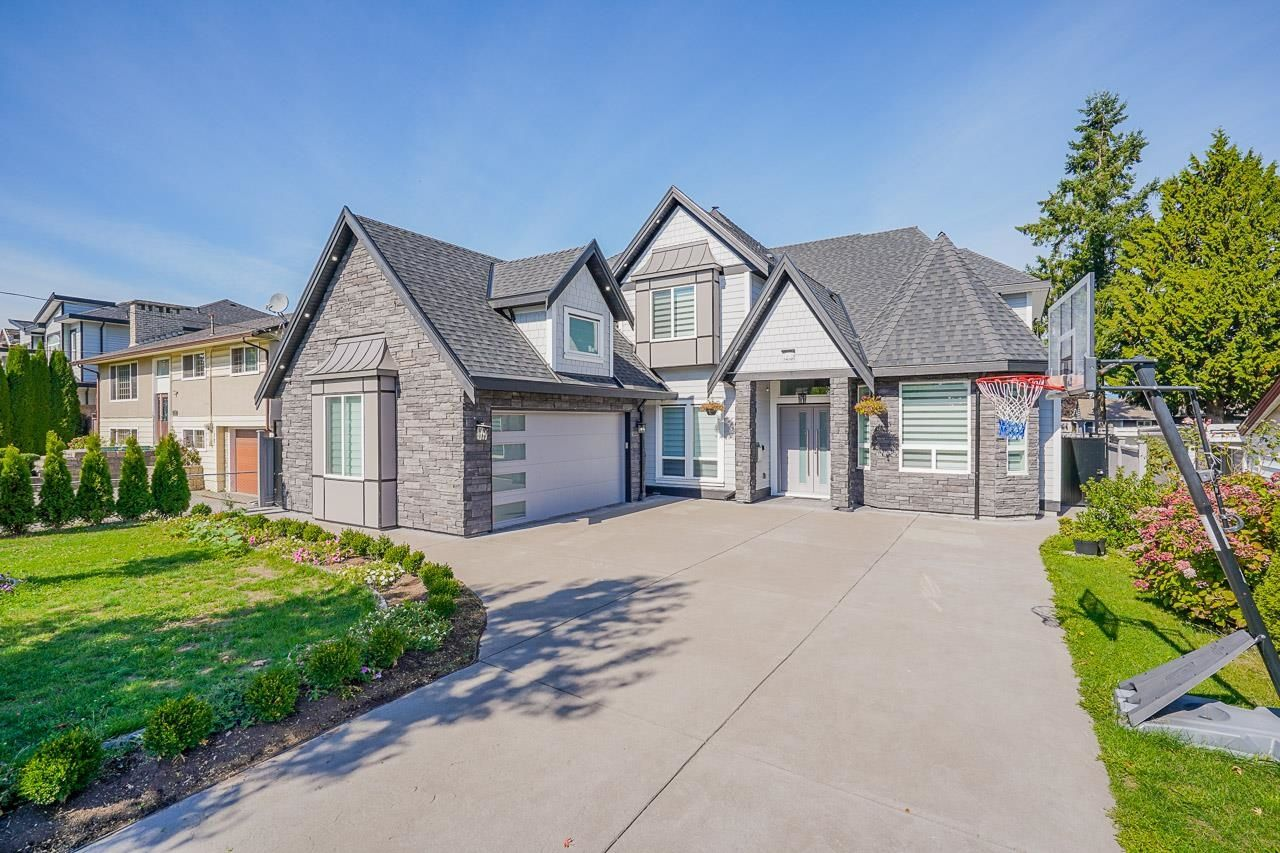 Main Photo: 14761 106A Avenue in Surrey: Guildford House for sale (North Surrey)  : MLS®# R2620580
