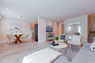 """Photo 2: 1120 PREMIER Street in North Vancouver: Lynnmour Townhouse for sale in """"Lynnmour Village"""" : MLS®# R2308217"""