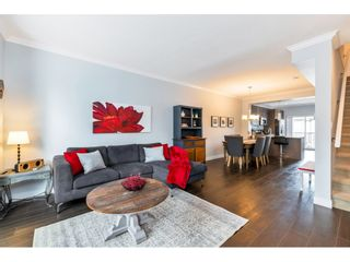 """Photo 5: 2 5888 144 Street in Surrey: Sullivan Station Townhouse for sale in """"ONE44"""" : MLS®# R2537709"""