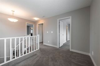 Photo 15: 2395 Sparrow Crescent in Edmonton: Zone 59 House Half Duplex for sale : MLS®# E4241966