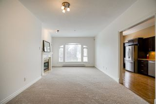 """Photo 9: 512 5262 OAKMOUNT Crescent in Burnaby: Oaklands Condo for sale in """"ST ANDREW IN THE OAKLANDS"""" (Burnaby South)  : MLS®# R2584801"""