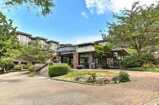 Photo 1: 432 10838 CITY PARKWAY in Surrey: Whalley Condo for sale (North Surrey)  : MLS®# R2186251
