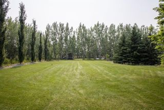 Photo 42: Private Treed Acreage in the City of Airdrie