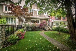 Photo 1: 2953 W 35 Avenue in Vancouver: MacKenzie Heights House for sale (Vancouver West)  : MLS®# R2072134