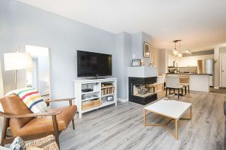 Photo 3: 202 2815 YEW Street in Vancouver: Kitsilano Condo for sale (Vancouver West)  : MLS®# R2255235