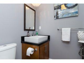 Photo 11: # 21 3009 156TH ST in Surrey: Grandview Surrey Condo for sale (South Surrey White Rock)  : MLS®# F1446519