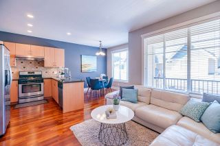 """Photo 4: 5 10171 NO. 1 Road in Richmond: Steveston North Townhouse for sale in """"SEAFAIR LANE"""" : MLS®# R2460375"""