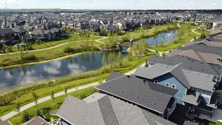 Photo 34: 136 KINGSMERE Cove SE: Airdrie Detached for sale : MLS®# A1012930