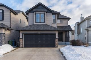 Photo 1: 11 Everhollow Crescent SW in Calgary: Evergreen Detached for sale : MLS®# A1062355