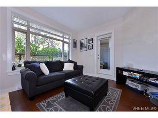 Photo 1: 205 844 Goldstream Ave in VICTORIA: La Langford Proper Condo for sale (Langford)  : MLS®# 739641