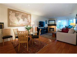 Photo 2: 108 3038 E KENT SOUTH Avenue in Vancouver: Fraserview VE Condo for sale (Vancouver East)  : MLS®# V862843