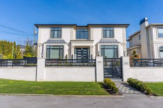 Main Photo: 3825 SOUTHWOOD Street in Burnaby: Suncrest House for sale (Burnaby South)  : MLS®# R2612544