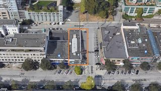 Photo 3: 511 COLUMBIA Street in New Westminster: Downtown NW Land Commercial for sale : MLS®# C8040468