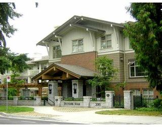 """Photo 1: 218 2083 W 33RD AV in Vancouver: Quilchena Condo for sale in """"DEVONSHIREHOUSE"""" (Vancouver West)  : MLS®# V602039"""