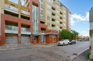 Photo 3: 708 1110 3 Avenue NW in Calgary: Hillhurst Apartment for sale : MLS®# A1153932