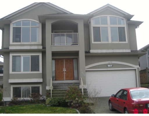 """Main Photo: 31466 LEGACY Court in Abbotsford: Abbotsford West House for sale in """"Blueridge & Fieldgate"""" : MLS®# F2814008"""
