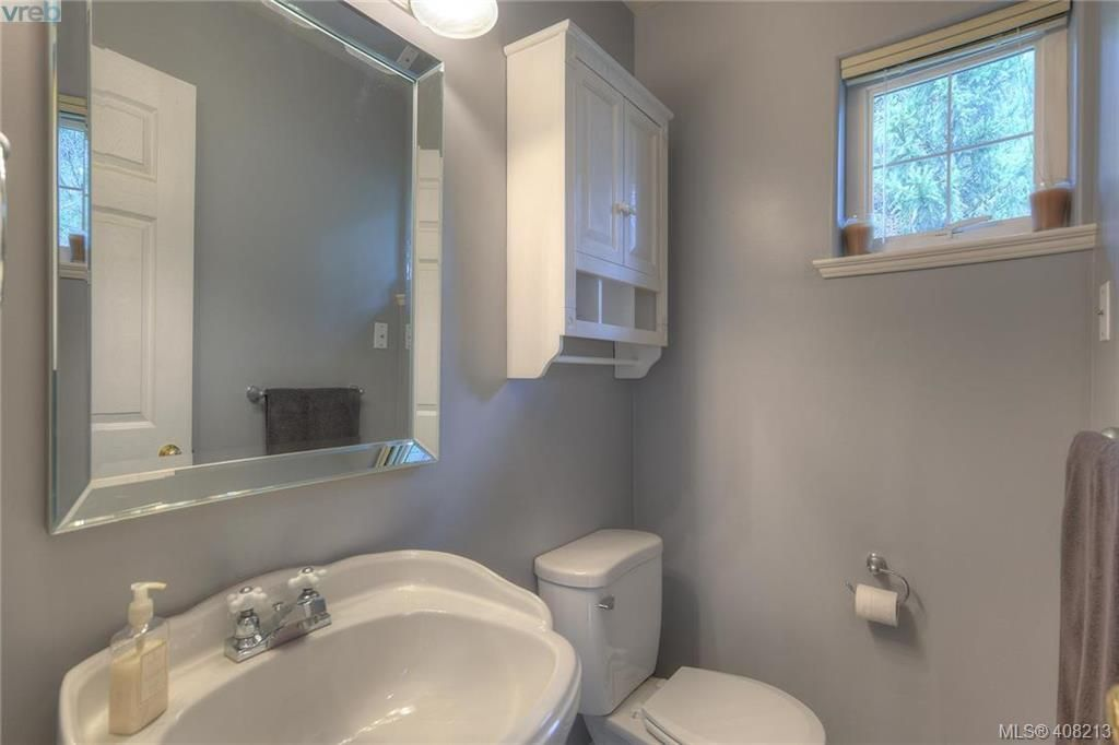 Photo 29: Photos: A & B 3232 Loledo Pl in VICTORIA: La Luxton Full Duplex for sale (Langford)  : MLS®# 811181