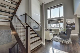 Photo 3: 62 Wexford Crescent SW in Calgary: West Springs Detached for sale : MLS®# A1074390