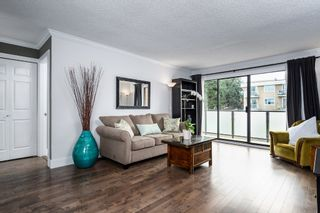 """Photo 2: 426 665 E 6TH Avenue in Vancouver: Mount Pleasant VE Condo for sale in """"McAllister House"""" (Vancouver East)  : MLS®# R2140006"""
