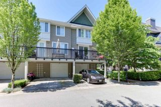 """Photo 26: 110 2418 AVON Place in Port Coquitlam: Riverwood Townhouse for sale in """"LINKS"""" : MLS®# R2583576"""