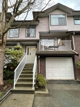 Photo 1: 20 2450 LOBB Avenue in Port Coquitlam: Mary Hill Townhouse for sale : MLS®# R2553560
