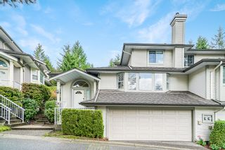 """Photo 50: 31 101 PARKSIDE Drive in Port Moody: Heritage Mountain Townhouse for sale in """"Treetops"""" : MLS®# R2423114"""