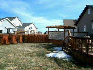 Photo 3: 91 BRIAN MONKMAN Bay in WINNIPEG: Windsor Park / Southdale / Island Lakes Single Family Detached for sale (South East Winnipeg)  : MLS®# 2705466