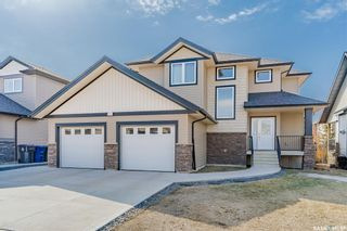 Photo 2: 525 Redwood Crescent in Warman: Residential for sale : MLS®# SK849313