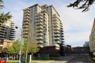 Photo 1: 404 8120 LANSDOWNE ROAD in Richmond: Brighouse Condo for sale : MLS®# R2570277