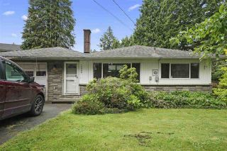 Photo 1: 14948 KEW Drive in Surrey: Bolivar Heights House for sale (North Surrey)  : MLS®# R2465367
