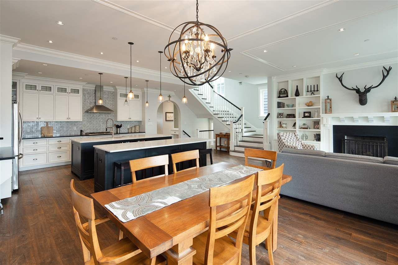 Photo 18: Photos: 7457 LABURNUM Street in Vancouver: S.W. Marine House for sale (Vancouver West)  : MLS®# R2507518