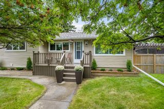 Main Photo: 162 Heston Street NW in Calgary: Highwood Detached for sale : MLS®# A1140782