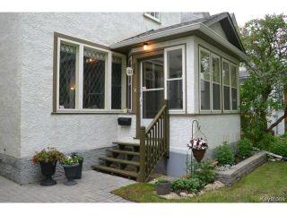 Photo 2: 182 Cathedral Avenue in WINNIPEG: West Kildonan / Garden City Residential for sale (North West Winnipeg)  : MLS®# 1425236