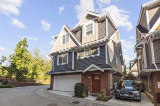 "Photo 1: 58 15988 32 Avenue in Surrey: Grandview Surrey Townhouse for sale in ""The Blu"" (South Surrey White Rock)  : MLS®# R2530667"