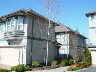 "Photo 8: 6777 LIVINGSTONE Place in Richmond: Granville Townhouse for sale in ""HARVARD VILLAS II"" : MLS®# V616120"