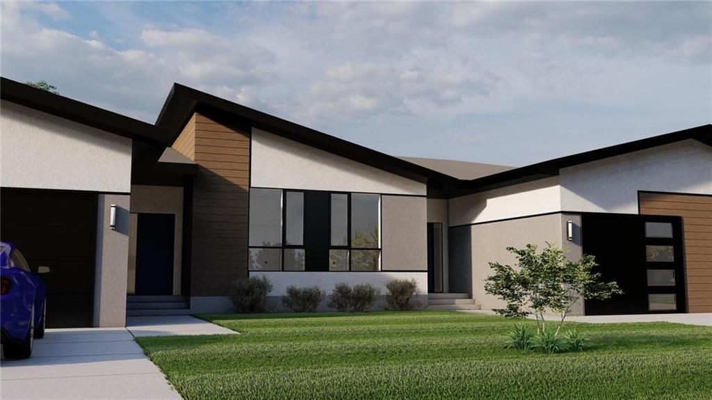 Artist Rendering | Home to be Built | Not Exactly as Shown