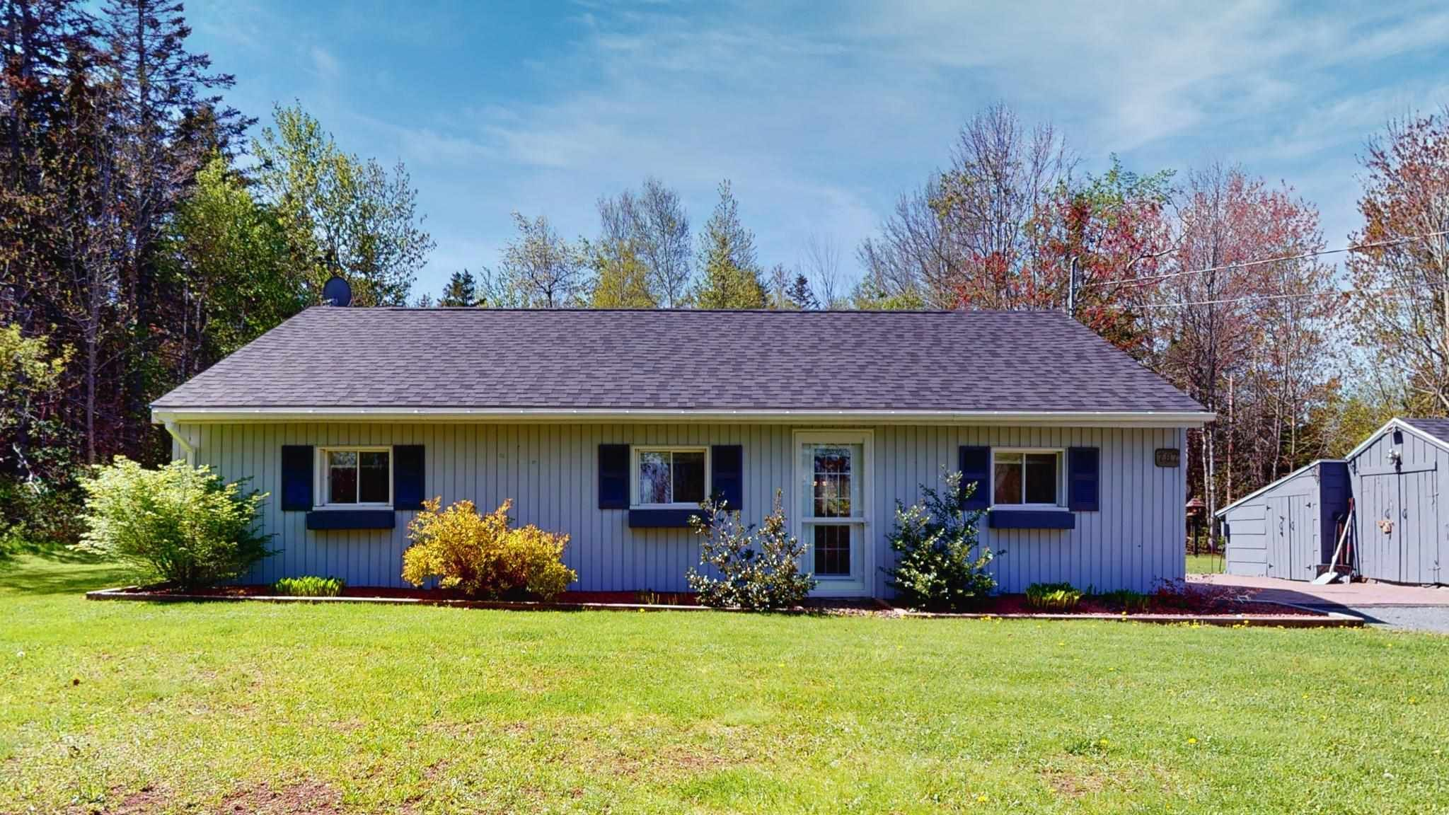 Main Photo: 787 English Mountain Road in South Alton: 404-Kings County Residential for sale (Annapolis Valley)  : MLS®# 202112928