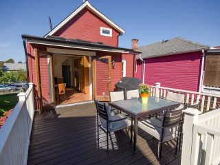 Photo 9: 510 E 20TH Avenue in Vancouver: Fraser VE House for sale (Vancouver East)  : MLS®# V985389