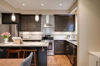Photo 12: 1 922 3 Avenue NW in Calgary: Sunnyside Row/Townhouse for sale : MLS®# A1102564